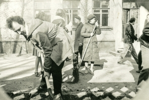 92 - 55 лет Витебской телерадиокомпании
