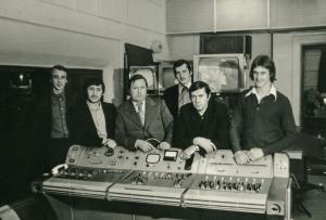 94 - 55 лет Витебской телерадиокомпании