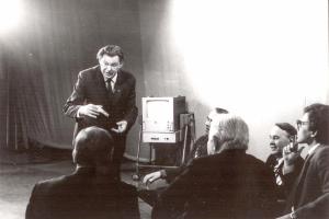 96 - 55 лет Витебской телерадиокомпании