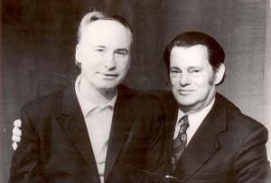 98 - 55 лет Витебской телерадиокомпании