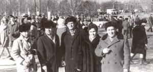 99 - 55 лет Витебской телерадиокомпании