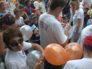 """CIMG2993 - """"Радио-Витебск"""" детям"""