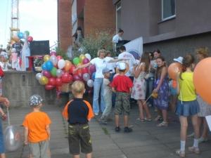 """CIMG3000 - """"Радио-Витебск"""" детям"""