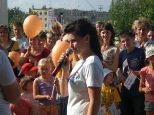 """CIMG3015 - """"Радио-Витебск"""" детям"""