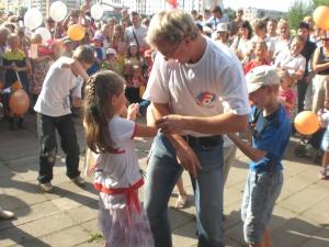 """CIMG3020 - """"Радио-Витебск"""" детям"""