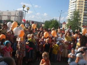 """CIMG3029 - """"Радио-Витебск"""" детям"""
