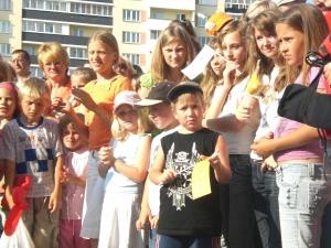 """CIMG3031 - """"Радио-Витебск"""" детям"""