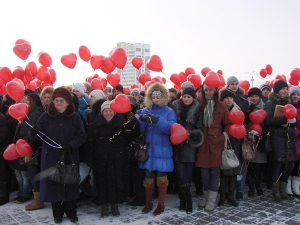 DSC09197 - Наша валентинка