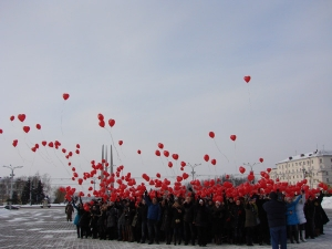 DSC09205 - Наша валентинка