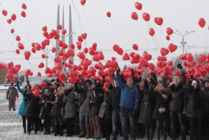 love vitebsk - Наша валентинка